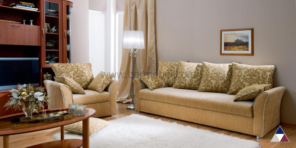 купить диван кровать пума классик недорого в спбцены фото