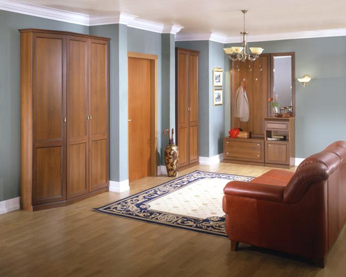 e79237950 Купить мебель для прихожей на заказ недорого в СПБ, цены, фото ...