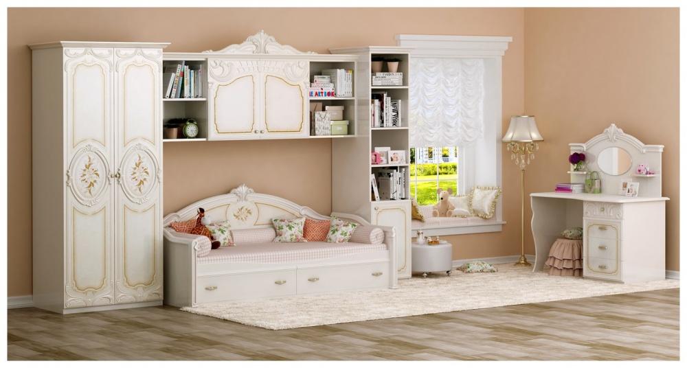 9884b542b15e Купить детскую мебель для девочки и мальчика недорого на заказ в СПБ ...